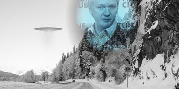 Algunos documentos filttrados por Wikileaks estarían relacionados a incidentes OVNI.