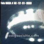 El ufólogo Robert Dean reveló información e imágenes OVNI supuestamente ocultadas por NASA.