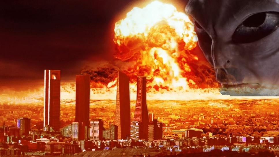 Ex astronauta de NASA afirma que extraterrestres evitaron una guerra nuclear entre EE.UU. y Rusia