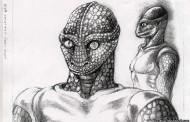 La antigua conspiración de los Reptilianos