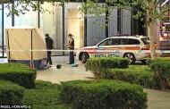 Se suicida otro empleado financiero arrojándose desde un edificio en Londres