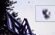 Niño grabó un OVNI que según él lo perseguía para abducirlo