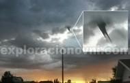 ¿Qué es esto? Impresionante anomalía es fotografiada en cielo de Texas, EE.UU