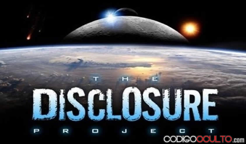 Proyecto Revelación o The Disclosure Project