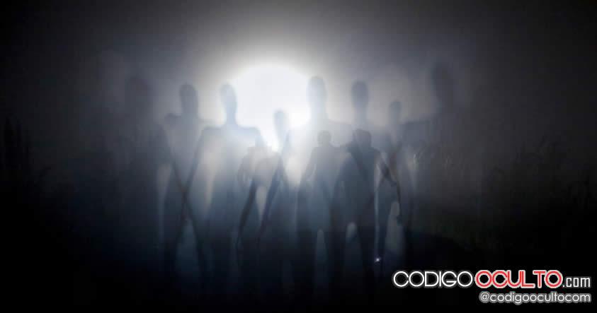¿Un falso contacto extraterrestre?