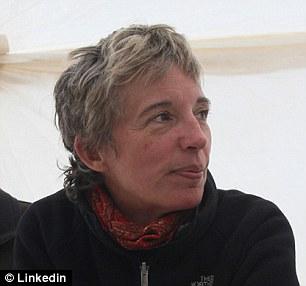 Dra. Nathalie Cabrol de SETI