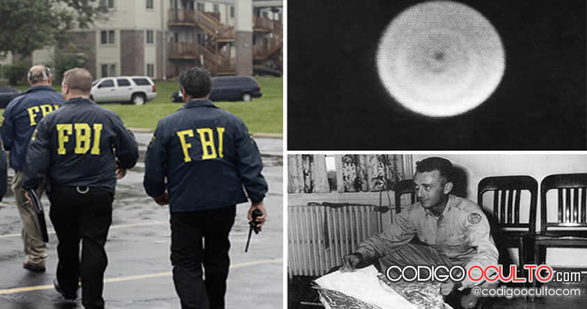 Shock en FBI: ¿Encontró un museo OVNI un documento que prueba existencia de extraterrestres?