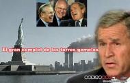 El complot de las Torres Gemelas - 9/11 - 11S