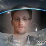 ¿Está Snowden a punto de revelar documentos sobre extraterrestres y proyectos secretos?