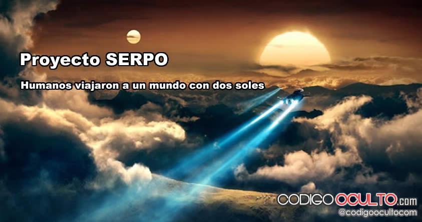 Proyecto SERPO
