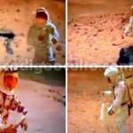 Astronautas en Marte. El proyecto secreto Redsun