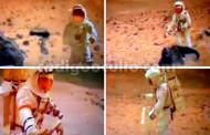 Buzz Aldrin estuvo en Marte: El proyecto secreto Redsun