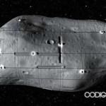 Un astrobiólogo cree que algunos asteroide podrían ser en realidad naves extraterrestres.