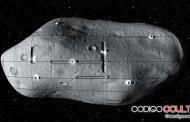 Astrobiólogo afirma que algunos asteroides podrían ser naves extraterrestres