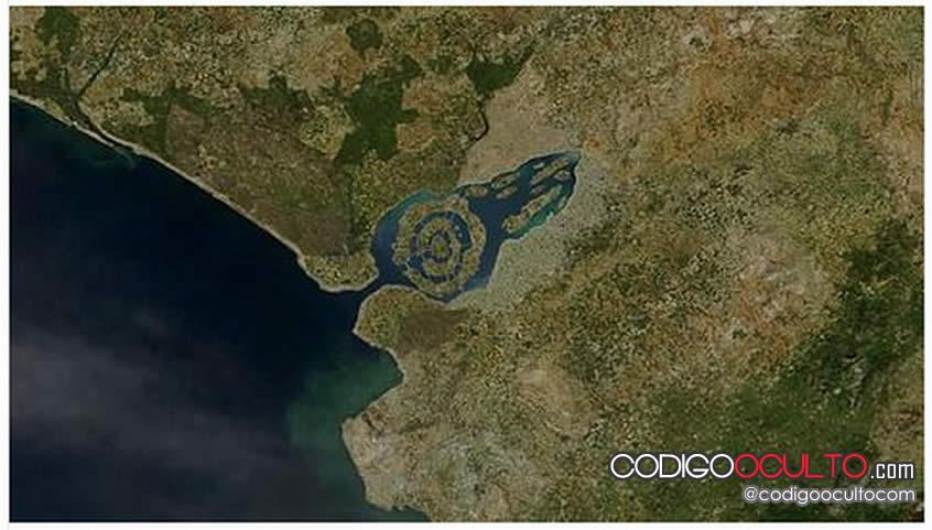 Investigador español está convencido de que ha encontrado la Atlántida