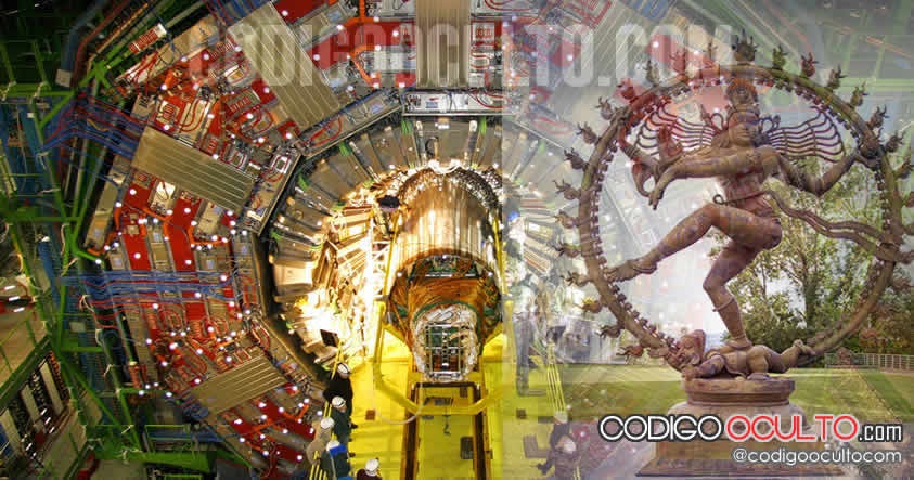 Todo lo que debes conocer del CERN y el Gran Colisionador de Partículas