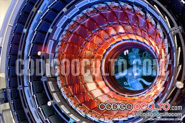 El LHC recreará las condiciones de temperatura que tuvieron lugar en el universo después del 'big bang'
