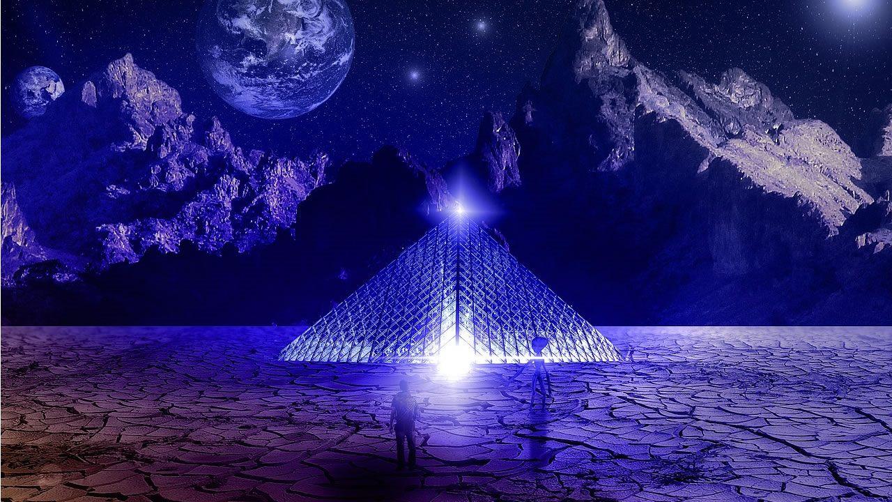 Personas afirman tener encuentros íntimos con híbridos extraterrestres