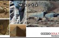 Científicos afirman que hubo vida en Marte. Mira aquí porqué