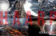 HAARP ¿Son los desastres naturales realmente naturales?