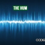 The HUM o sonidos extraños fueron captados en Chile