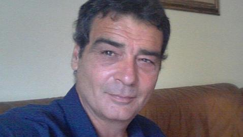El sanluqueño Manuel Cuevas