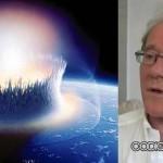 Según predicciones de Graham Hancock, un cometa impactará la Tierra y causará una catástrofe global, como ya ha ocurrido antes.
