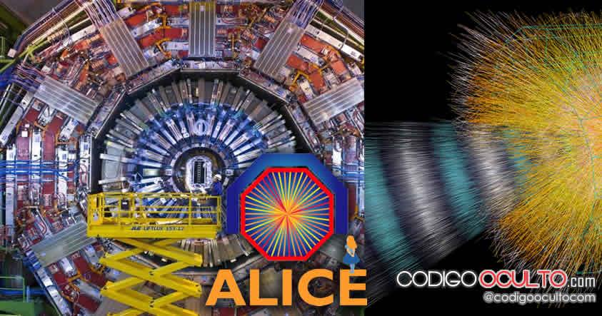 """Noticias del CERN: """"La simetría fundamental de Universo ha sido confirmada"""""""