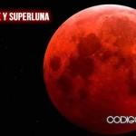 Ver la transmisión en vivo de la Luna de Sangre y la superluna