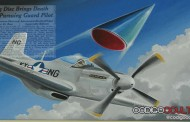 Avión contra OVNI: El fatídico caso del capitán Thomas Mantell