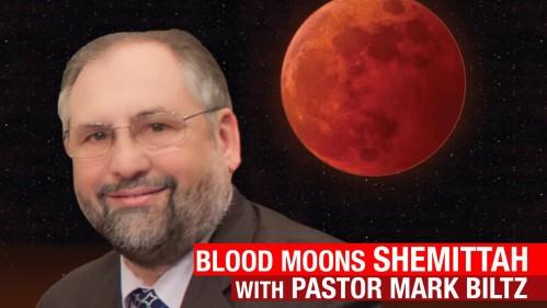 Mark Blitz - Blood moons