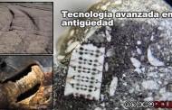 Evidencias de tecnología en la antigüedad: 3 hallazgos de millones de años atrás