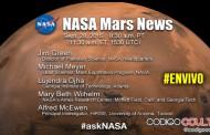 Ver en vivo el anuncio de NASA: