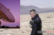 Natalie Cabrol (SETI): Los extraterrestres podrían estar enviando señales pero los humanos somos demasiado estúpidos para captarlas