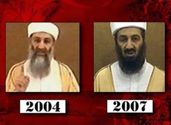 ¿Osama Bin Laden?