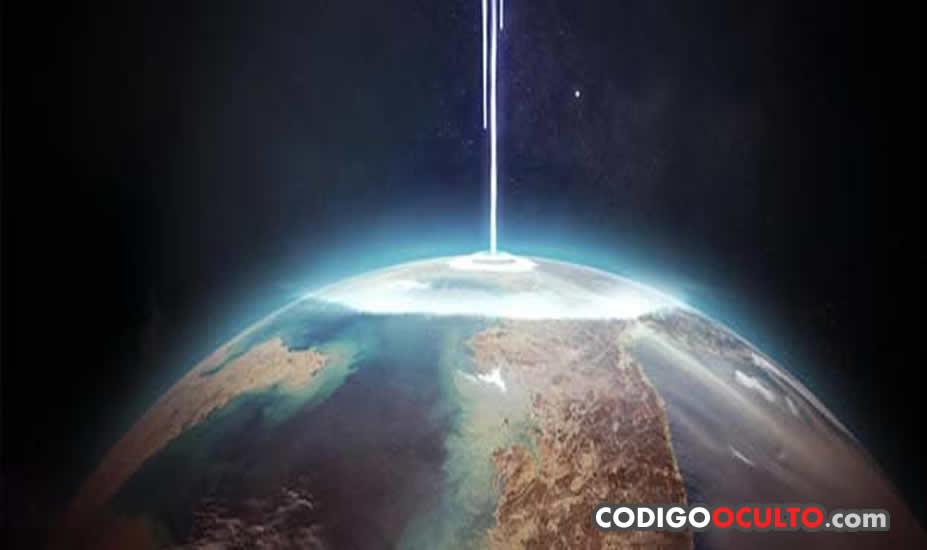 Setiembre 2015: ¿El inicio de la invasión extraterrestre?