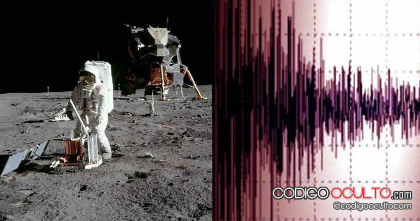 ¿Sismos en la Luna? El misterio se incrementa