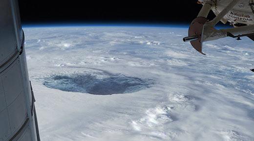 La Tierra hueca