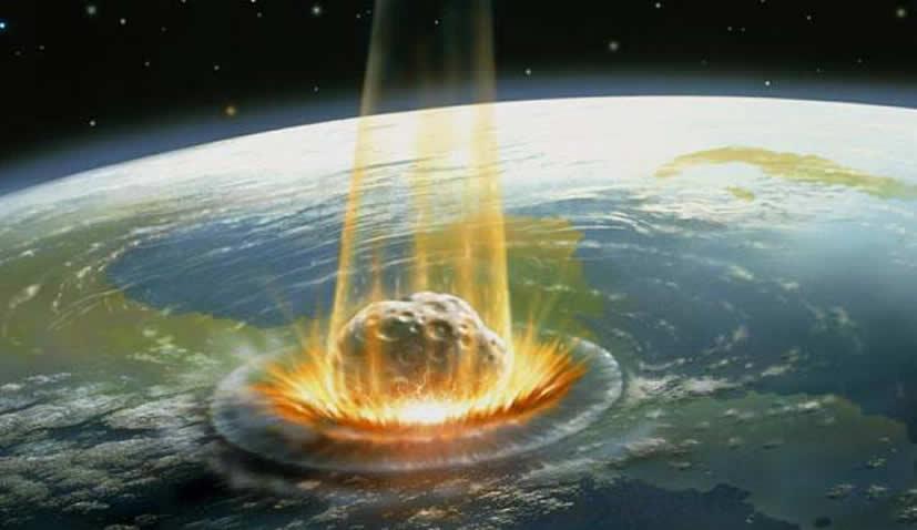 El 2012 TT5 podría impactar contra la Tierra en septiembre de 2015