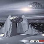 19 Bases extraterrestres en el Ártico.