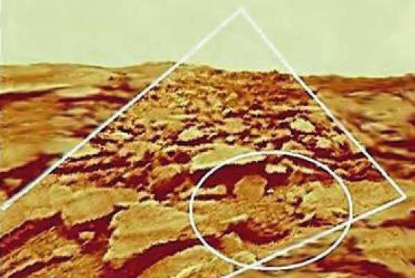 Indicios de vida en Venus