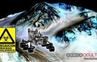 Según NASA no es posible explorar el agua en Marte para no contaminarla