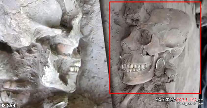 ¿Evidencia extraterrestre? Investigadores encuentra 13 cráneos alargados en México
