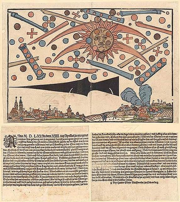 Batalla de Nuremberg