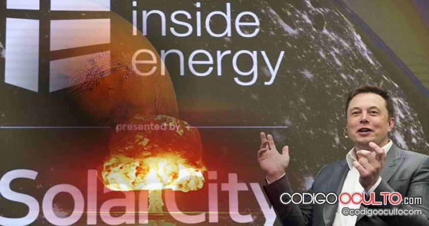 """Elon Musk: """"Quiero encender dos soles termonucleares en Marte"""""""
