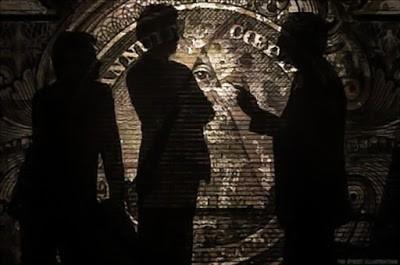 Gobierno en la sombra