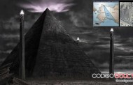 La colosal Pirámide Negra del Triángulo de Alaska