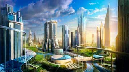 La visión del futuro de Paul Dienach