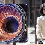 Fabiola Gianotti, será Directora general del CERN a partir de enero del 2016