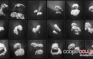 Sorprendente descubrimiento: El cometa 67P contiene gran cantidad de oxígeno